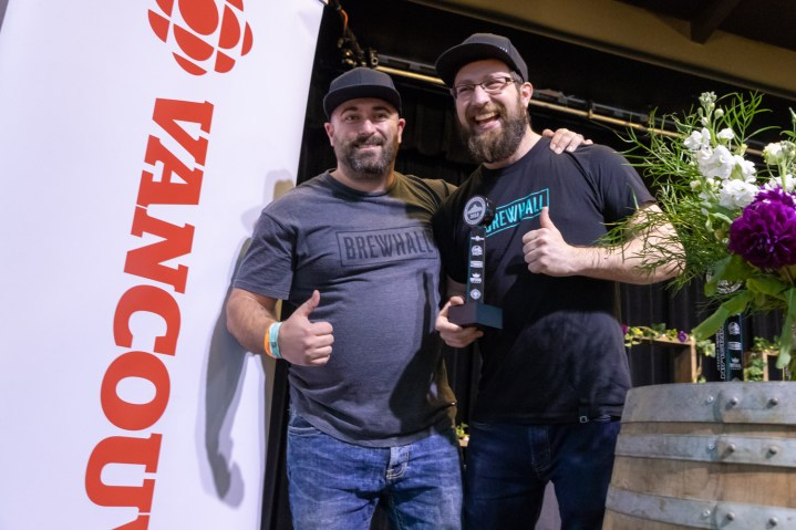 CBC People's Choice: BREWHALL, Mighty Morphin' Sour Rangers