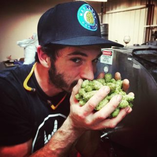 Dine Out Vancouver Italian Brewery And Culinary Tour Fresh Hops At Luppolo