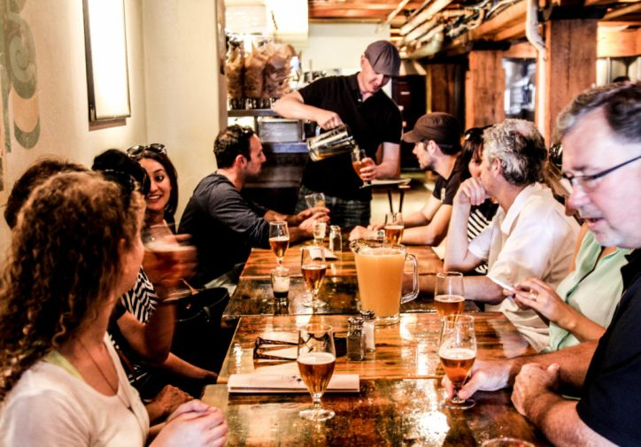 Vancouver Brewery Tours Craft Beer Tours