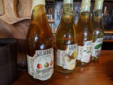 Wildcraft Cider Works