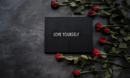 10 Powerful Ways To Practice Self-Love