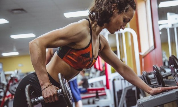 The Complete Guide To Get Six Pack Abs For Women