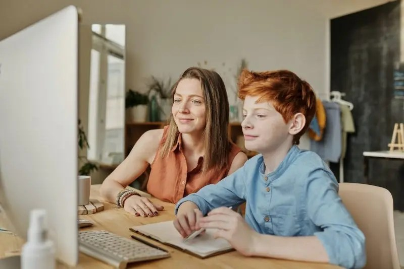Six Ways To Help Your Child Become Independent