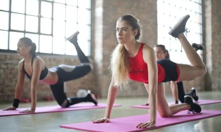 Twenty Ways To Avoid Injury During Exercise