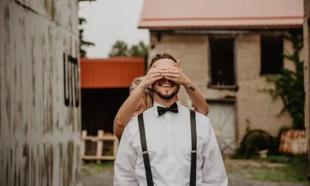 5 Genuine Ways to Surprise Your Partner