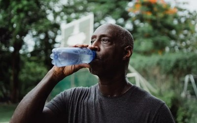 Why You Should Prioritise Drinking Water