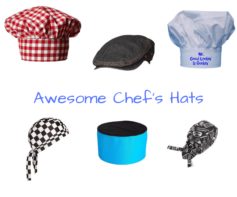Types Of Chefs Hats Which One To Buy Why What S Goin On In The Kitchen