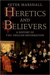 cover of Heretics and Believers