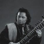 Ashok Pathak - musician Nur Jahan episode