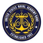 US Naval Academy Band logo