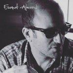 everet almond album cover