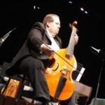 "Phillip Serna - music for ""Eve"" Colonial Williamsburg"