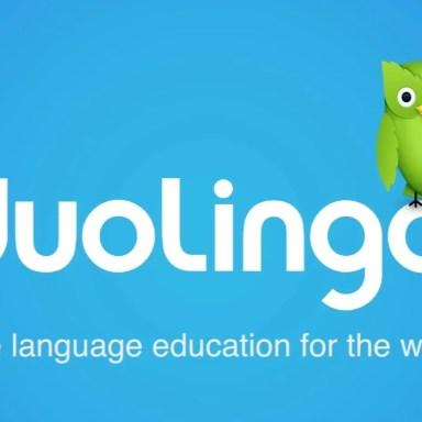 Join Me! www.duolingo.com/SebastianKath