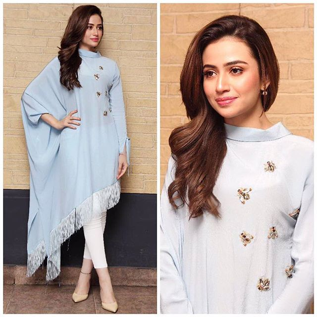 Sana Javed, Family, Complete Information 2