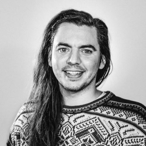 Styrmir Hansson