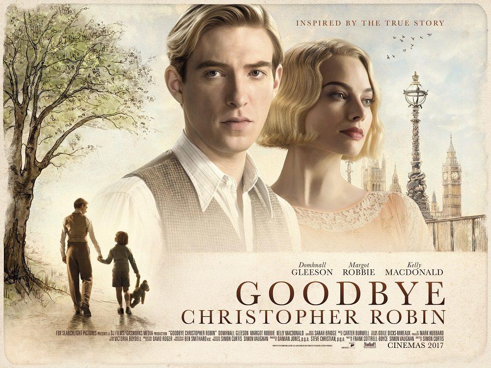 Image result for goodbye christopher robin