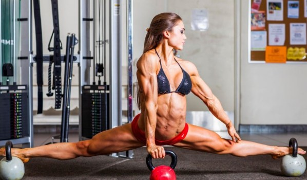 Image result for Steroids for women