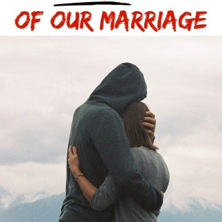 The worst month of our marriage - suffering from a car accident, sicknesses, and even a miscarriage.