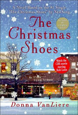 I love The Christmas Shoes book, song and movie!