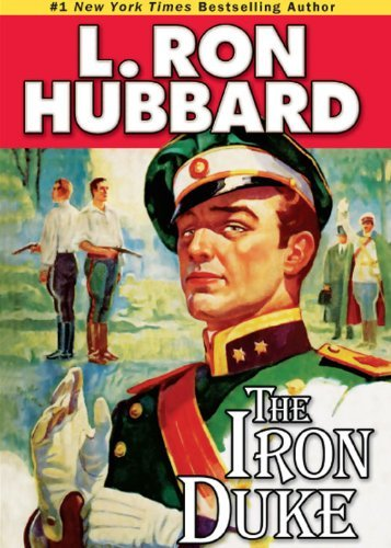 The Iron Duke Book Review