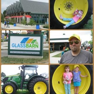 indiana state fair 2013 glass barn exhibit