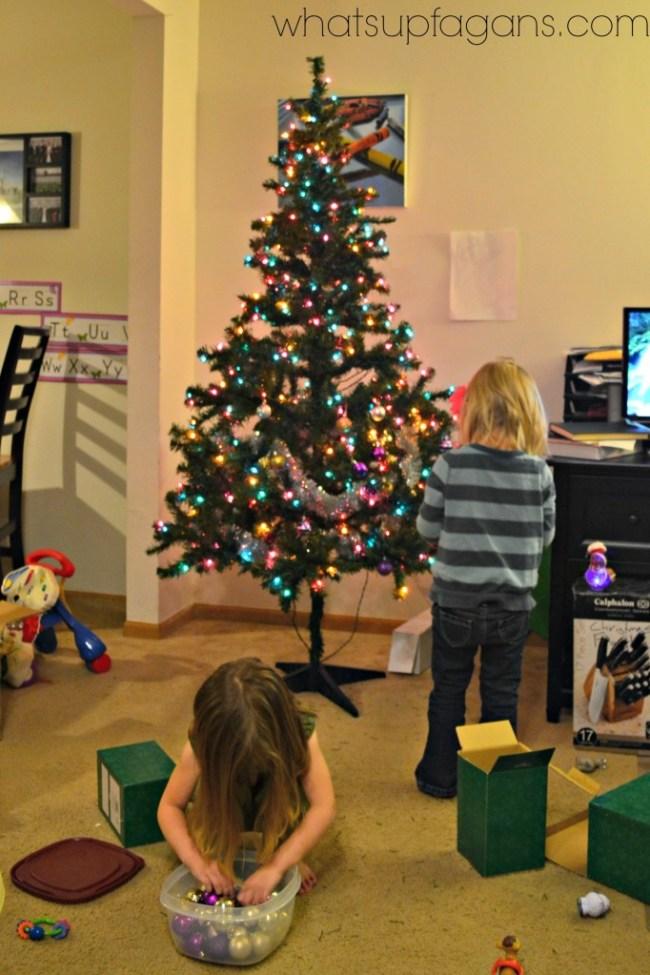 Christmas Tree 002