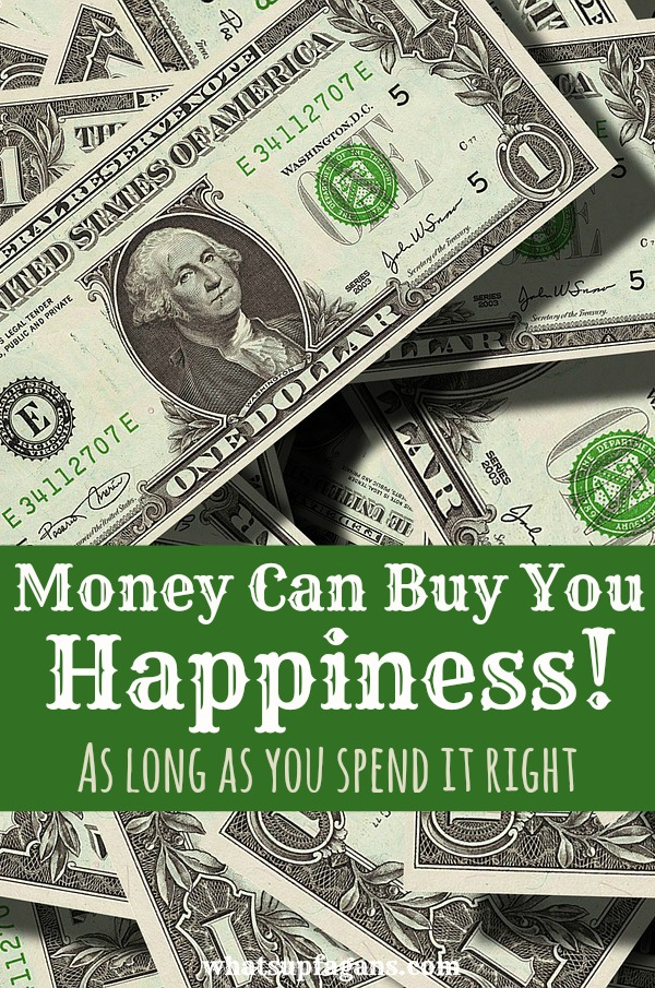 This is really interesting! So apparently money CAN buy you happiness, but really only if you are spending it right. And this really is the right way to buy your happiness. #GiveFowardNYE #sponsored