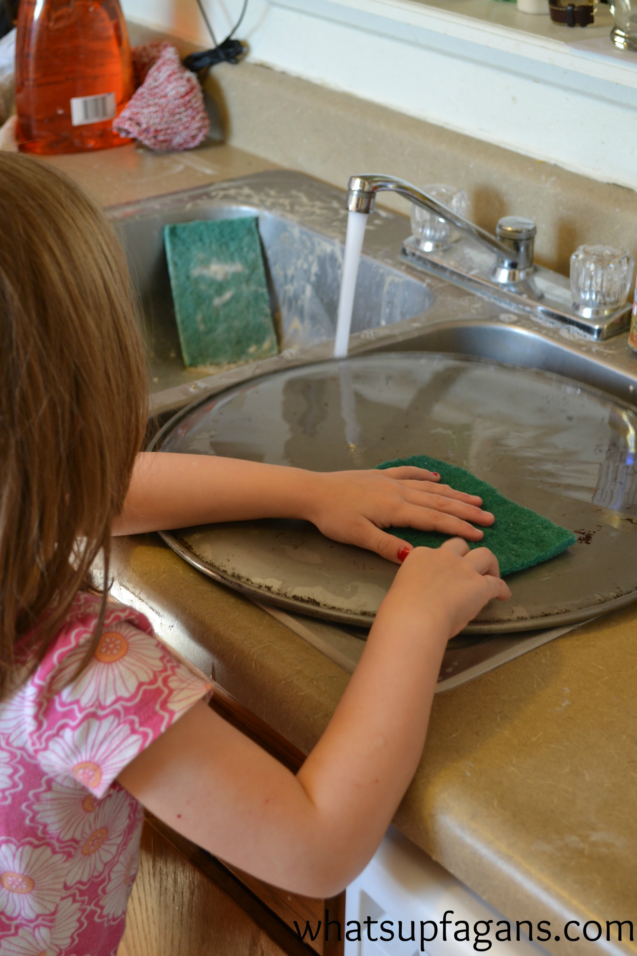 How To Use Bar Keepers Friend On Stainless Steel Pizza Pan