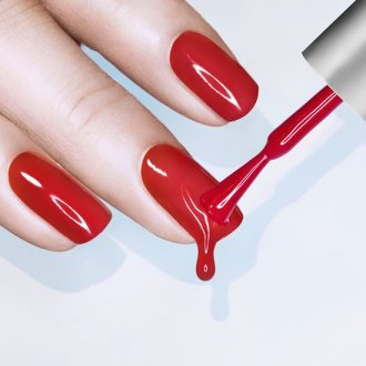 Remove Nail Polish from everything - housekeepers cleaning tips