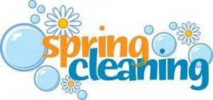 spring-cleaning-checklist AngelsHomestead