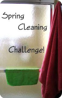 springcleaning Challenge
