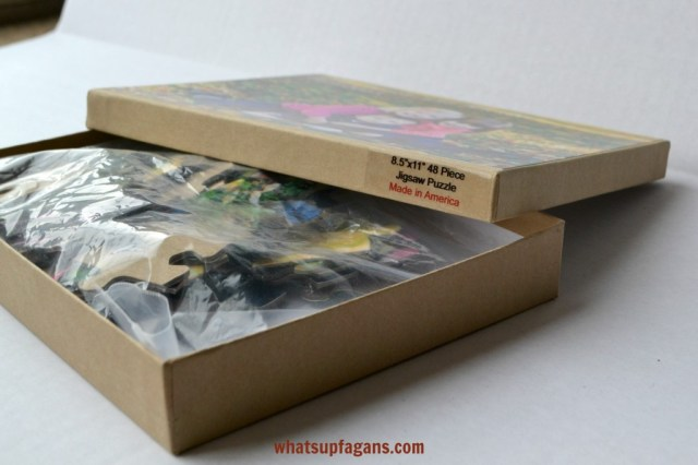 Piczzle Jigsaw Picture Puzzles Made in America