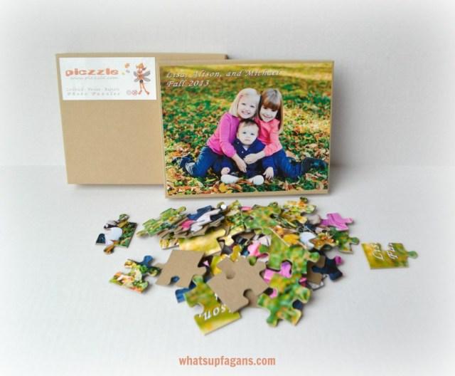 Piczzle Picture Puzzle Review
