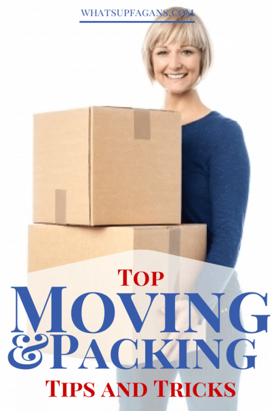 I need these helpful moving tips and tricks.