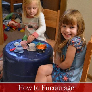Love these 8 ways to encourage imaginative play in kids! It's so important!