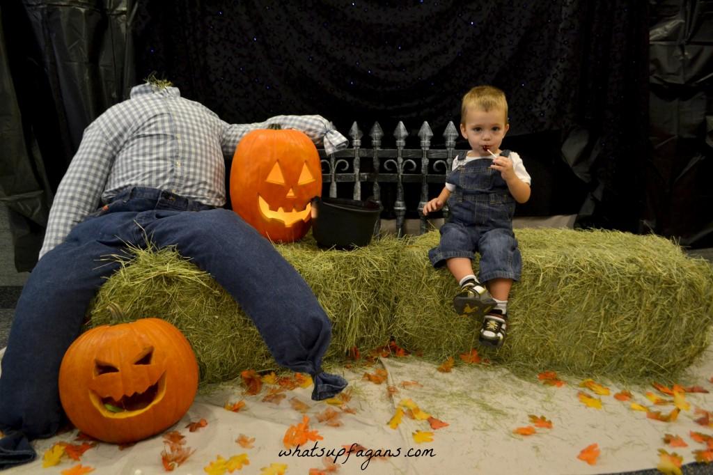 Halloween Festival 1