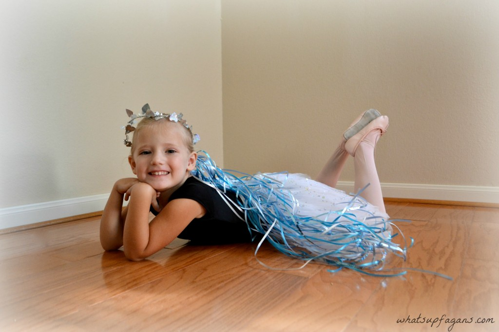 Lisa Ballet 1