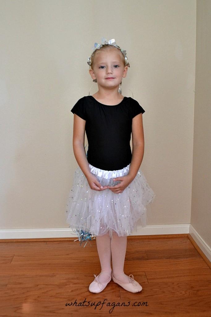 Lisa Ballet 2