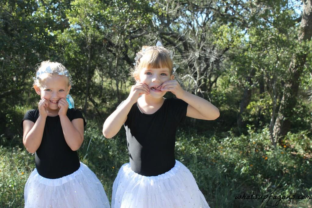 Twins Ballet 4