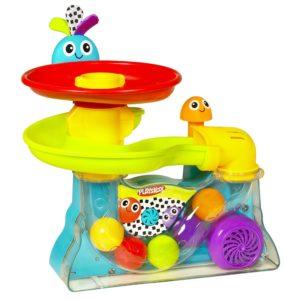 Toys - Ball Popper