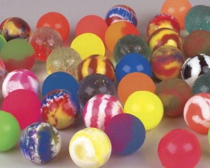Toys - Bouncy Balls