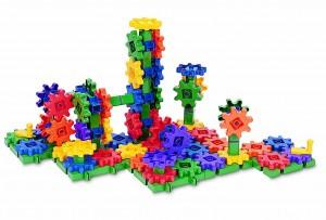 Toys - Gears