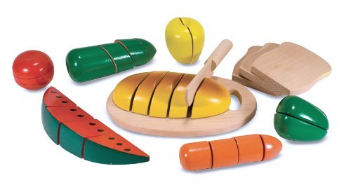 Toys - Melissa and Doug Food