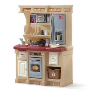 Toys - Play Kitchen