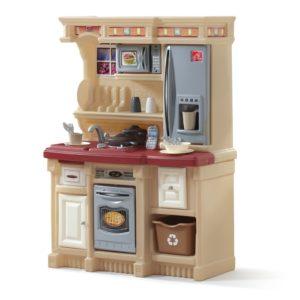 Toys - Play Kitchen