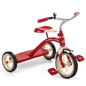 Toys - Radio Flyer Tricycle