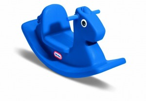 Toys - Rocking horse small