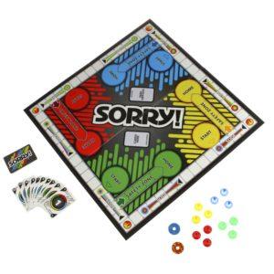 Toys - Sorry