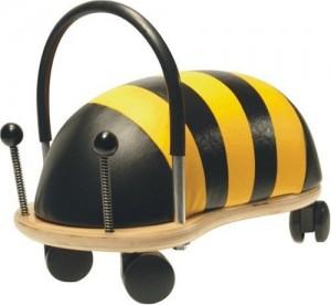 Toys - Wheelie Bug