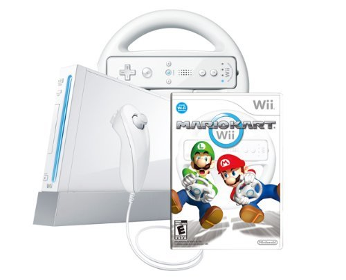 Toys - Wii